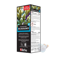Red Sea Foundation B KH/Alkalinity 1L